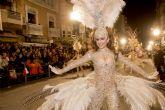 El Carnaval de Águilas incrementa el número de visitantes en su primer año como Fiesta de Interés Turístico Internacional