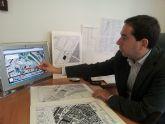 El Ayuntamiento de Lorca da licencia de reconstrucción a 5 nuevos edificios demolidos por los seísmos