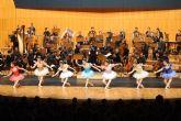 El Auditorio Víctor Villegas acoge este domingo el espectáculo de música clásica para familias, 'El cisne de los lagos'