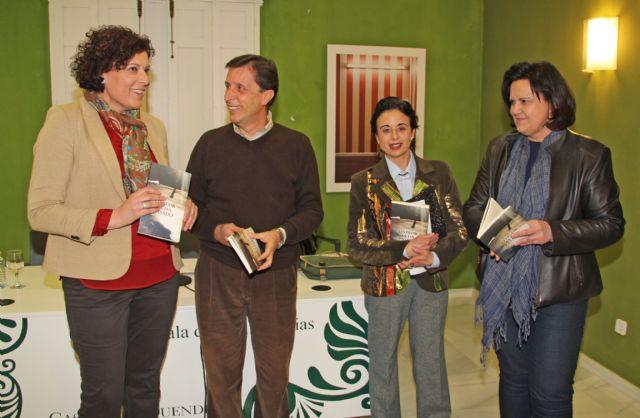 El lumbrerense Eduardo Carrasco presenta su libro Los peor ya ha pasado - 3, Foto 3