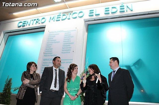 Un nuevo centro médico actualizará los servicios sanitarios de Totana - 1, Foto 1