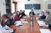 La Comunidad informa al Consejo de Seguridad Nuclear sobre las cerca de 70 inspecciones realizadas en 2014