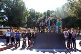 Los Alcázares estrena 'skatepark'