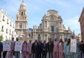 Alberto Sevilla cede el protagonismo a los sardineros en su cartel anunciador del Entierro