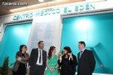 Un nuevo centro médico actualizará los servicios sanitarios de Totana