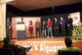Baño de masas en la presentación del candidato a la alcaldía de Unidad X Alguazas