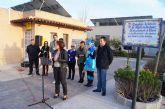 El Paretón Cantareros estrena su Sala Polivalente con la fiesta de Carnaval del Colegio Guadalentín