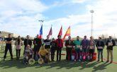 El V Concurso Nacional Canino exhibió 300 ejemplares de más de 75 razas caninas en Puerto Lumbreras