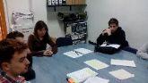 Pedro López Milán y los jóvenes socialistas diseñan el Programa Joven para las Elecciones Municipales de 2015