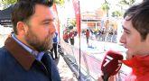 Alguazas, protagonista del programa 'Murcia Running' de 7RM