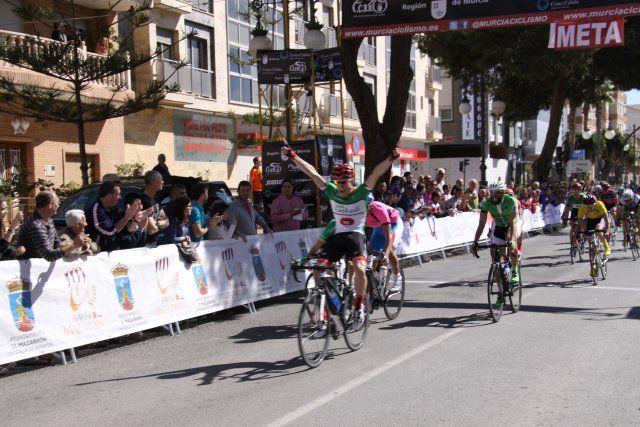 Mazarrón vuelve a ser punto de referencia del ciclismo nacional, Foto 1