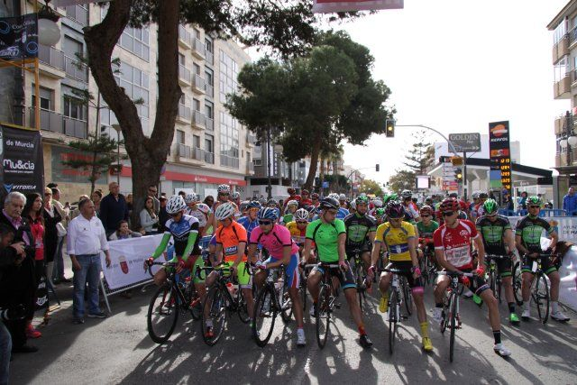 Mazarrón vuelve a ser punto de referencia del ciclismo nacional, Foto 2