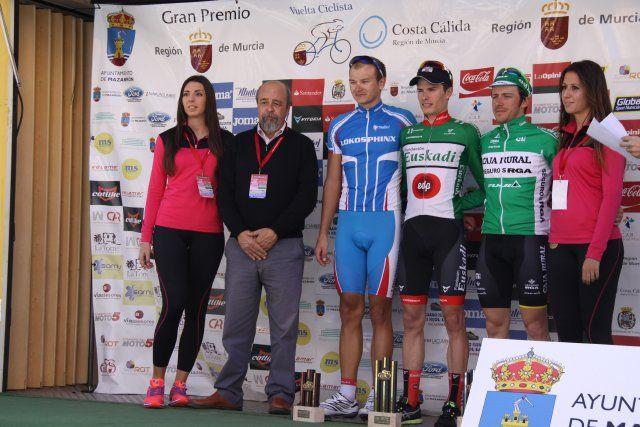 Mazarrón vuelve a ser punto de referencia del ciclismo nacional, Foto 4