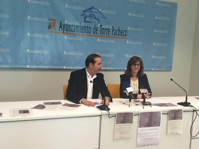 Torre-Pacheco se suma al proyecto 'Itinerarios' con la exposición 'La era postindustrial' - 2, Foto 2