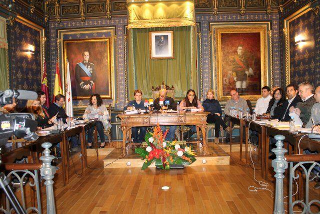 La Asamblea Regional se pronuncia sobre la solicitud municipal del funcionamiento pleno del Hospital del Rosell, Foto 2