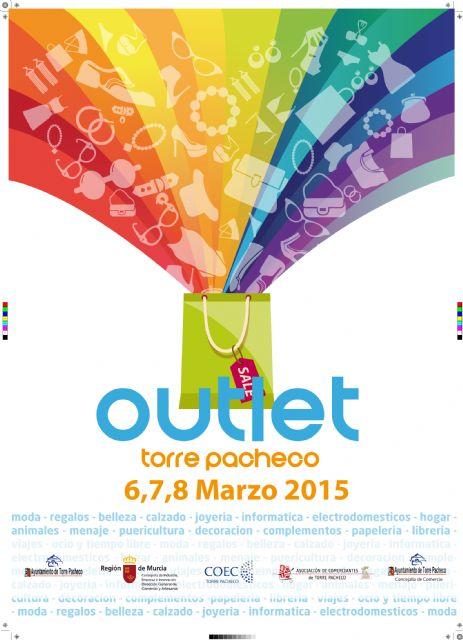 El VII Outlet convertirá la Plaza del Ayuntamiento en un gran centro comercial - 1, Foto 1