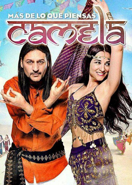 El ayuntamiento presenta su segundo concierto de los más esperados de sus fiestas: será Camela - 1, Foto 1