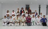 Puerto Lumbreras acoge el XXXV Campeonato de España de Kárate Shinkyokushinkai el próximo 7 de marzo