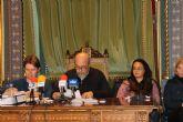 La Asamblea Regional se pronuncia sobre la solicitud municipal del funcionamiento pleno del Hospital del Rosell