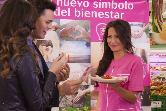 ElPozo BienStar exhibe sus propiedades cardiosaludables en el congreso de Nutrición más importante de España, Foto 1