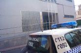 La Polic�a Local detiene a dos personas durante el pasado fin de semana por un presunto delito contra la seguridad vial