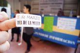 Comienza el programa de actividades con motivo del D�a de la Mujer Trabajadora