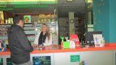 286 comercios colaboran en la difusión del programa Voluntari@s por Campotéjar de Molina de Segura