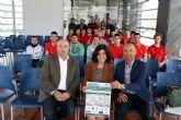 En Alcantarilla se celebrará el I seminario sobre evaluación y planificación del entrenamiento en fútbol