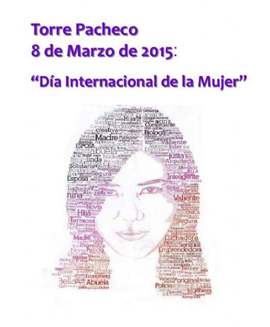El Ayuntamiento de Torre-Pacheco denominará un jardín con el nombre de la farmacéutica pachequera, Mª Luisa Meroño, con motivo del día de la mujer - 1, Foto 1