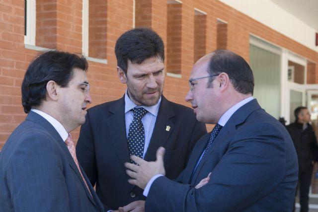 Alhama amplía su oferta educativa pública con una escuela infantil con capacidad para 107 alumnos de uno a tres, Foto 2