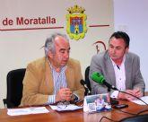 Apuesta por la dinamización del turismo rural  Toda Moratalla al alcance de tu mano
