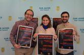 Curro Piñana y la banda sinfónica de San Javier ofrecerán un concierto único de marchas procesionales y saetas