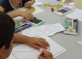 Medio Ambiente organiza en Las Salinas un taller sobre insectos y otros invertebrados