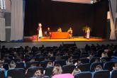 Teatro en francés para los escolares de Secundaria de Las Torres de Cotillas