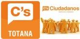 Ciudadanos Totana comienza hoy una ronda informativa dirigida a las Asociaciones vecinales de Totana