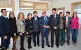 Alhama de Murcia ampl�a su oferta educativa con una escuela infantil con capacidad para 107 alumnos de uno a tres años