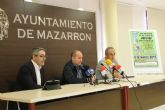 Mazarr�n acoge este domingo la mayor marcha mtb del sureste peninsular