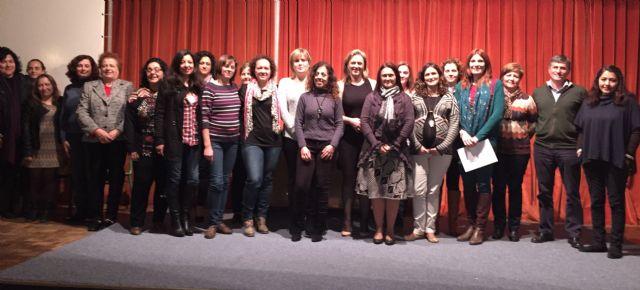 """Constituida CERES Murcia Asociación por el Desarrollo Integral de la Mujer en el Medio Rural Agua y Tierra – Torre-Pacheco"""" - 1, Foto 1"""