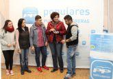 El PP de Puerto Lumbreras crea una cuenta de WhatsApp para que los ciudadanos envíen propuestas e ideas para el Programa Electoral