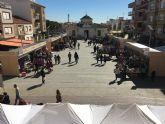 La Plaza del Ayuntamiento se convierte en un gran centro comercial con la séptima edición el outlet