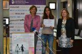 San Pedro del Pinatar reivindica la igualdad de oportunidades en el Día Internacional de la Mujer
