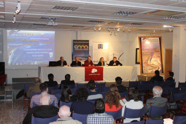 Expertos e investigadores analizan el escenario mediterráneo en los IV Encuentros Internacionales de Phicaria, Foto 1