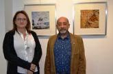 El Espacio de Arte recoge la muestra 'Molinos en el recuerdo' del fotógrafo Fernando Mazón