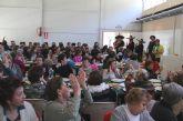 Más de 200 mujeres participan en una jornada de convivencia en el Cabezo la Jara con motivo del ´Mes de la Mujer´ 2015