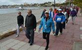 Las III Jornada de Mujer y Deporte recauda 790 euros para la lucha contra el cáncer