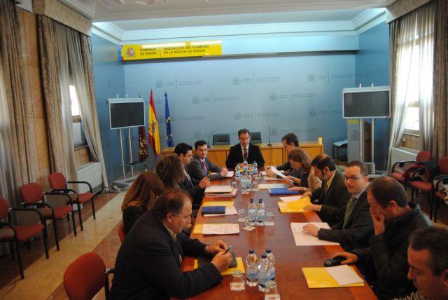 Veintidós ayuntamientos de la Región se repartirán 4,5 millones de euros para fomentar el empleo agrario en zona rurales deprimidas, Foto 2