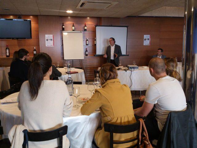 IV Jornada Formativa del PSOE de Alhama, Foto 1