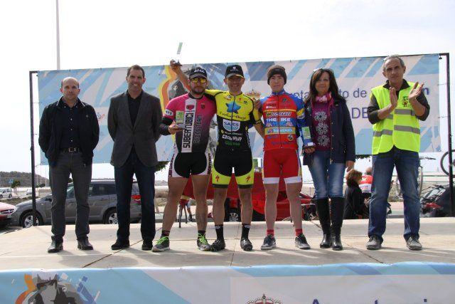 Mil doscientos ciclistas participan en la VII Marcha Nacional de Bicicleta de Montaña, Foto 3