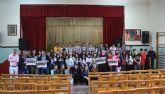 El cross escolar torreño cumple su 30° aniversario batiendo su récord con casi mil participantes
