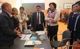 Primera Feria de Empleo, Formación e Innovación en Puerto Lumbreras
